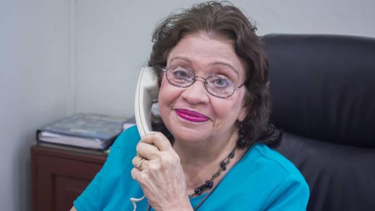 Josefina Pimentel De Báez